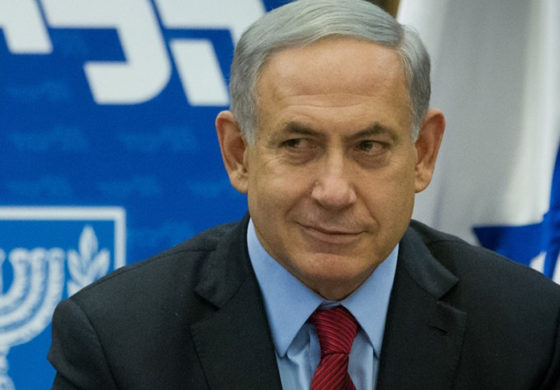 Netanyahu thanks Indian prime minister for vote against Palestinian group