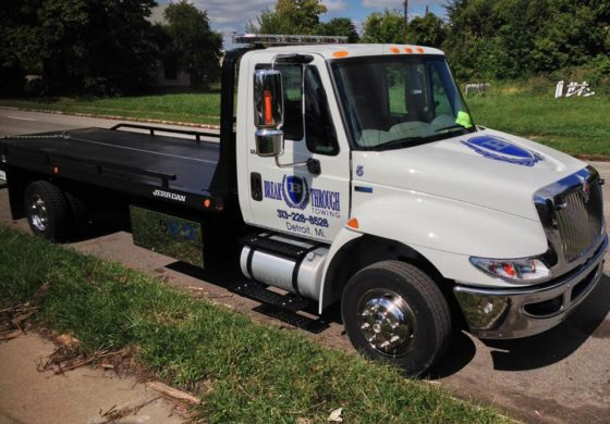 Breakthrough Towing accused of bad practices, customer harassment