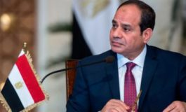 Egyptian voters approve extension of Sisi's presidency until 2030