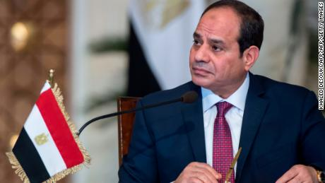 Egypt to hold referendum on extending Sisi's rule on April 20-22