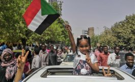 U.S. official: Washington will not remove Sudan from terror list while military rules