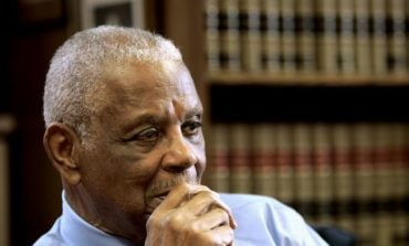 Civil liberties avenger, federal Judge Damon Keith, dies at 96