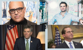Four Americans of Lebanese heritage to be honored for achievements at ATFL gala