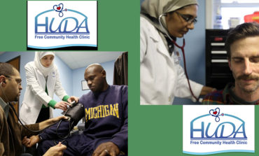 HUDA Clinic: Muslim clinic offers free health care to the under-served