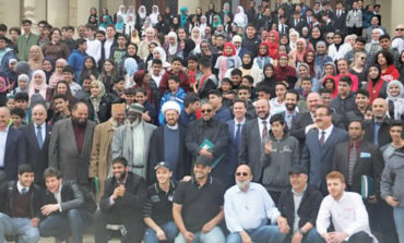 The Michigan Muslim Community Council hosts 9th annual Michigan Muslim Capitol Day