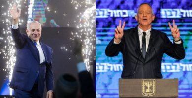 Explaining the Israeli election: Who won, who lost?