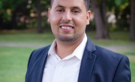 Adel Mozip appointed to Dearborn School Board seat vacated by Fadwa Hammoud