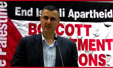 Boycott, Divestment and Sanctions movement co-founder denied entry by U.S. government