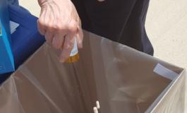 Dearborn Police participates in National Prescription Drug Take Back Day