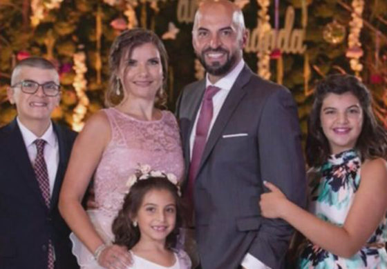 Abbas family relatives sue Kentucky bars for over-serving drunk driver before fatal crash