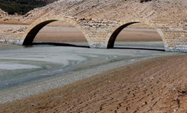 U.N.: Arab states face water emergency, urgent action needed