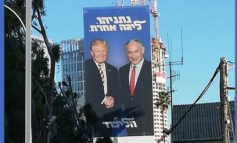 Israeli elections: Bibi channels Trump