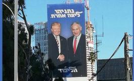 Israeli elections: Bibi channels Trump