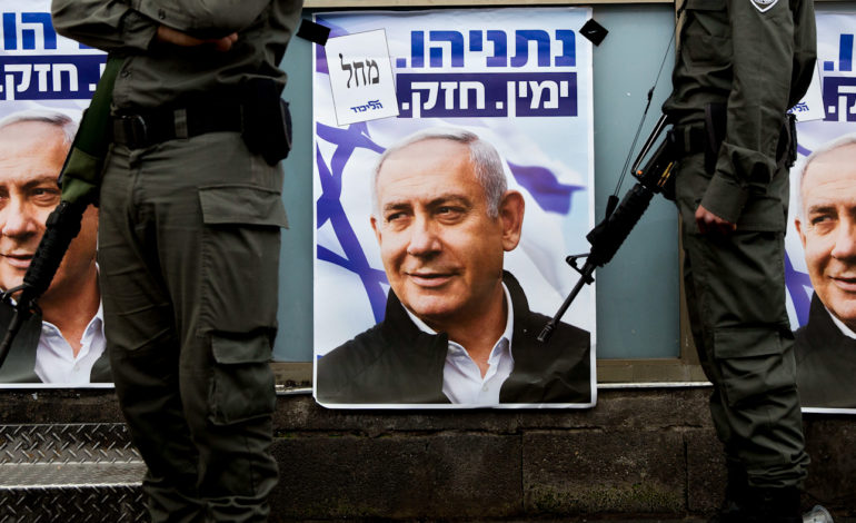 War versus peace: Israel has decided and so should we