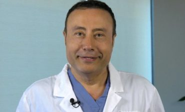 Dr. Mohamad Hakim of Beaumont Dearborn dies at 59, shocks community