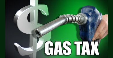 Poll: Most Michigan voters oppose Whitmer gas tax