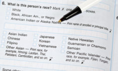 U.S. Census to collect signatures in Arabic for first time ever, among 13 other languages