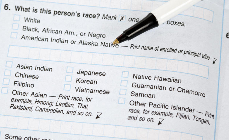 U.S. Census to collect responses in Arabic for first time ever, among 13 other languages
