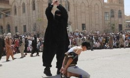 Saudi Arabia beheads 37 mostly Shia', including aspiring Michigan college student