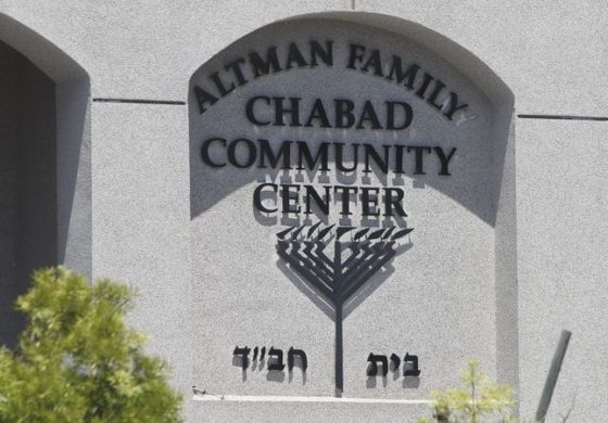 Suspect in attack at San Diego synagogue also investigated for mosque arson