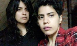 Runaway Saudi sisters fear death, plead for world's help