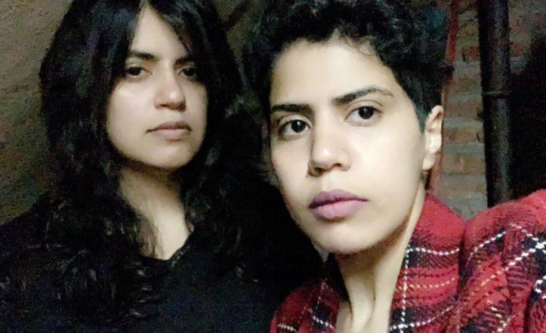 Runaway Saudi sisters fear death, plead for world's help