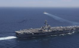Trump administration deploying carrier and bombers to Middle East, escalating tension with Iran