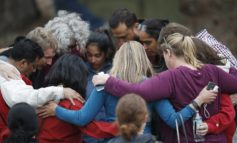 Colorado school shooting: One dead, eight injured, two students identified as suspects detained