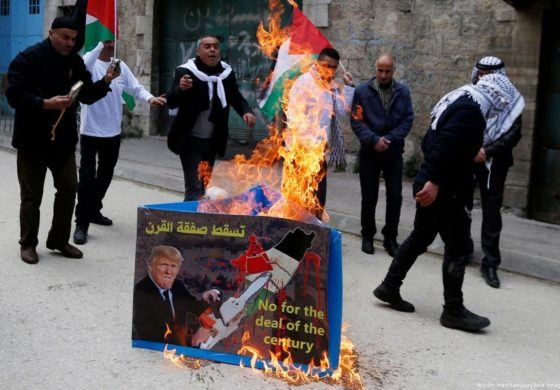 Resurrecting the PLO is Palestine's best response to the 'Deal of the Century'