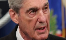 Mueller says he could not charge Trump as Congress weighs impeachment
