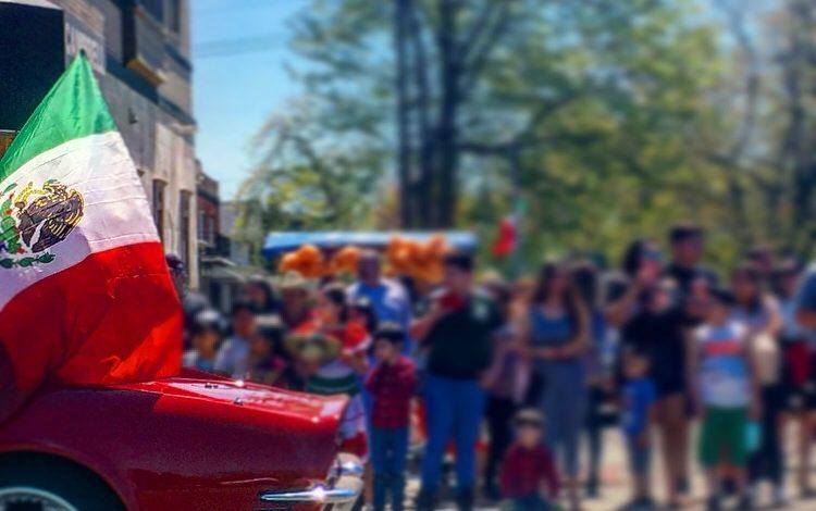 Detroit Cinco de Mayo Parade celebrates Mexican culture