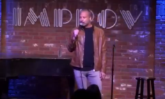 "Audience member calls 911 after ""Middle Eastern"" comment made at Florida comedy show"