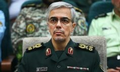 """Iran says it will not surrender in """"clash of wills"""" with U.S., warns against """"adventurism"""""""