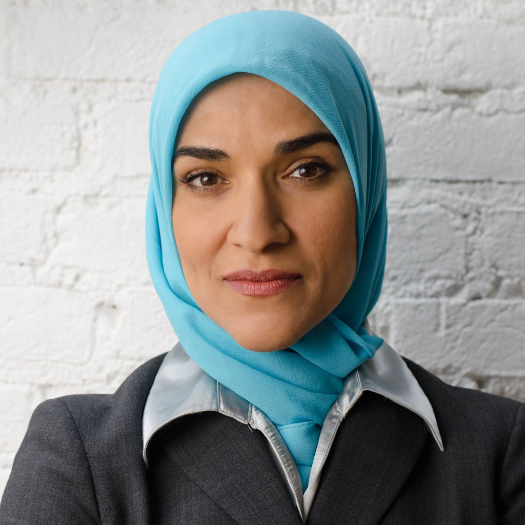 Dalia Mogahed, Director of Research