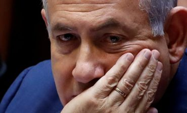 Israel dissolves Knesset after Netanyahu fails to form government, heads for new election
