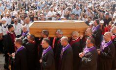 Lebanon mourns former Maronite Patriarch Nasrallah Sfeir