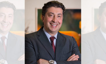 Nasser Beydoun named co-chair of BRIDGES
