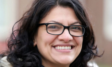 Tlaib becomes first Muslim woman to preside over U.S. House of Representatives