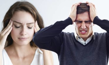 "New survey finds Americans are among ""most stressed"" population worldwide"