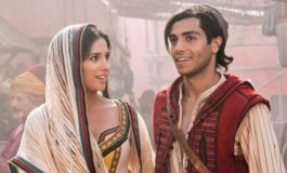 "Let's talk about the new ""Bollywood"" Aladdin"