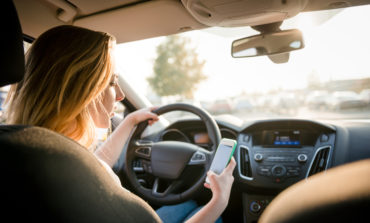 AAA Michigan applauds new legislative action on distracted driving for teens