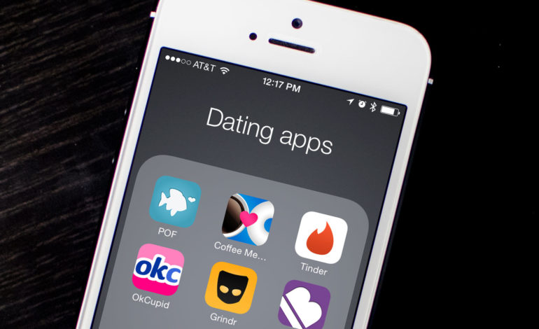 Best dating apps oct 2019