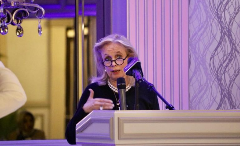 Rep. Dingell hosts first iftar in Dearborn, plans to make it an annual tradition