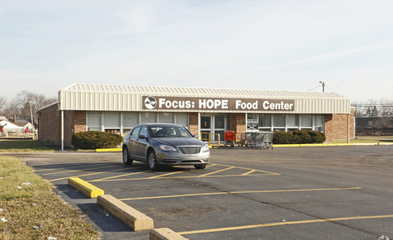 Focus: HOPE to close its Inkster facility, affecting thousands of senior citizens
