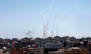 Israel, Gaza reach ceasefire agreement after weekend of rocket attacks, airstrikes