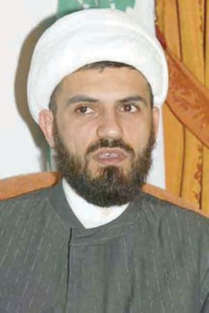 Local self-proclaimed cleric Mohammad Hajj Hassan embroiled in scandal, condemned by High Islamic Council