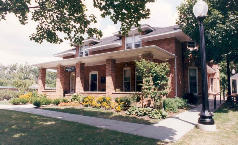 Dearborn Historical Museum to host two spring sales events