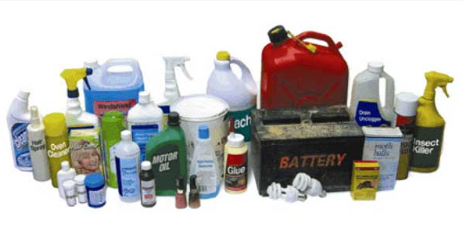 Dearborn and Wayne County offer free household hazardous waste disposal days