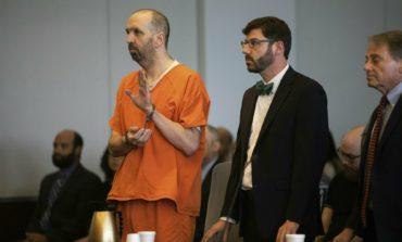 Chapel Hill man gets three life sentences for murdering Muslim neighbors
