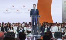Jared Kushner's 'deal of the century' fails in Bahrain